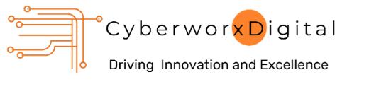 Cyberworxdigital Logo